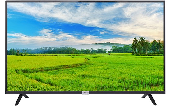 Android TV TCL 49""