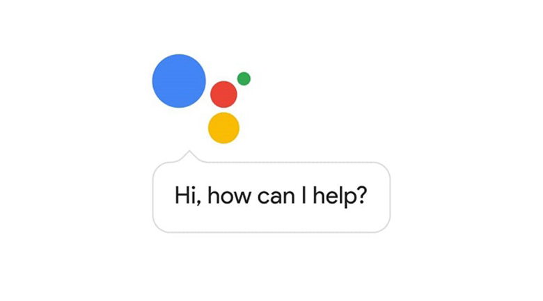 trợ lý ảo google assistant