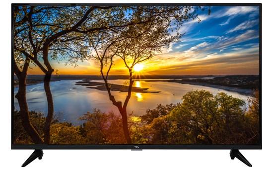 Smart TV 4K TCL