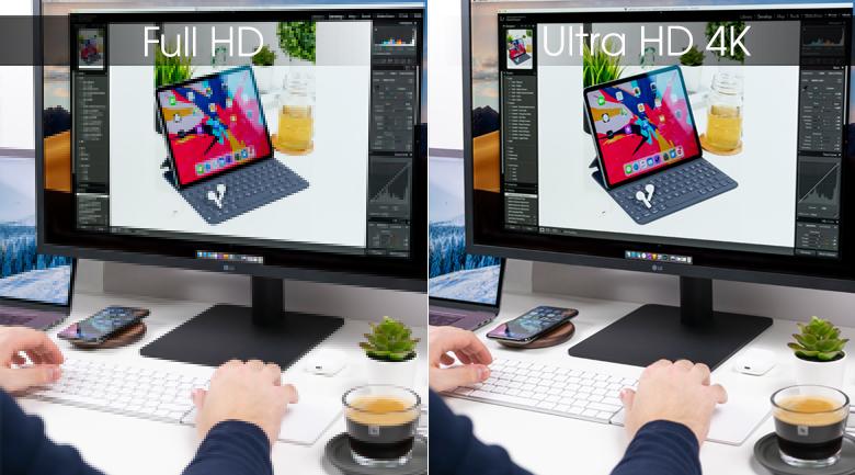 Smart Tivi Samsung 4K 65 inch UA65RU7100 - 4K