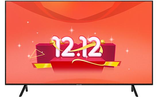 "Smart TV 4K SAMSUNG 43"""