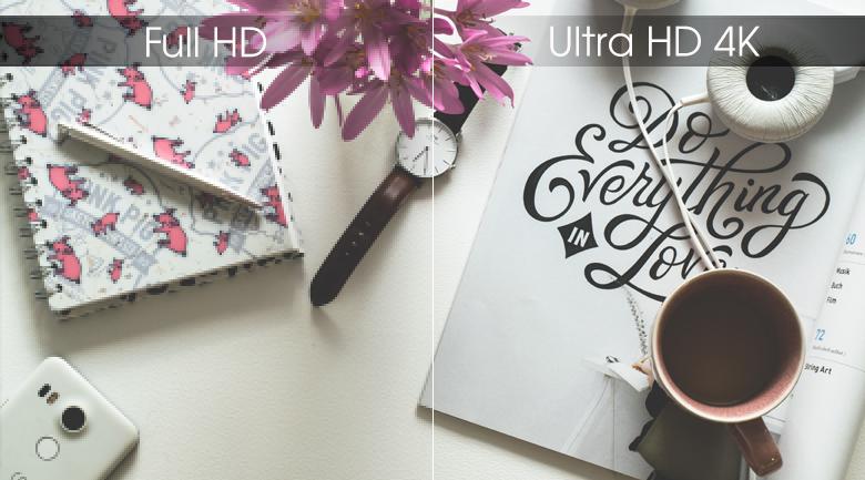 Smart Tivi Samsung 4K 43 inch UA43RU7200 - 4K