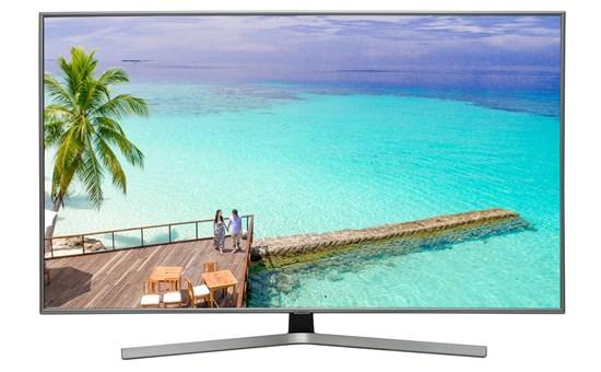"Smart TV 4K SAMSUNG 65"""