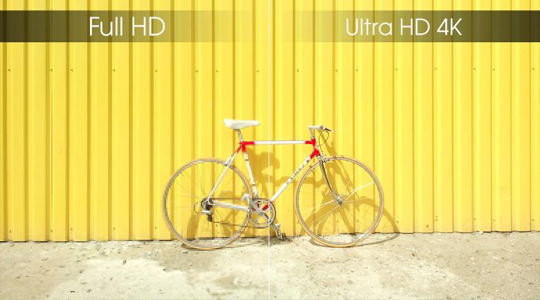 Smart Tivi Samsung 4K 65 inch UA65RU7400 - Ultra HD 4K