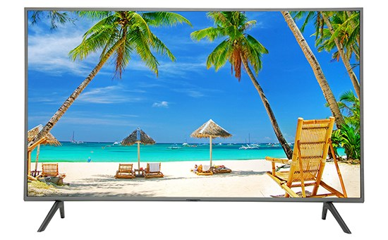 Smart TV QLED 4K SAMSUNG 49""