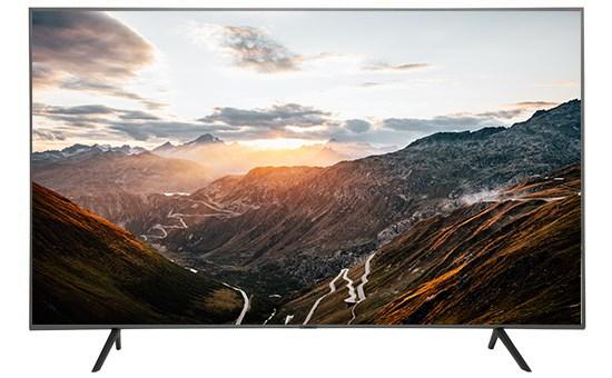"""Smart TV QLED 4K SAMSUNG 65"""""""