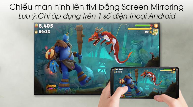 Smart Tivi QLED Samsung 8K 65 inch QA65Q900R giá tốt ,có trả