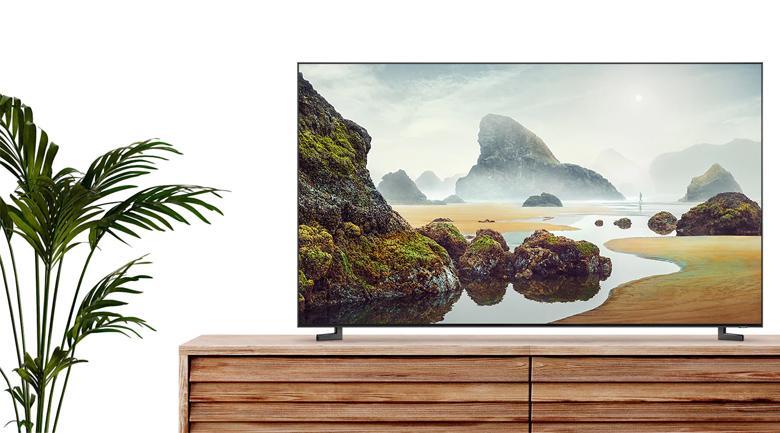 Smart Tivi QLED Samsung 8K 65 inch QA65Q900R - Thiết kế