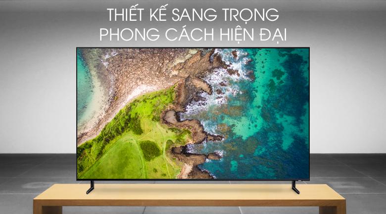 Smart Tivi QLED Samsung 8K 75 inch QA75Q900R giá tốt ,có trả góp