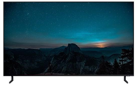 Smart Tivi QLED Samsung 8K 75 inch QA75Q900R