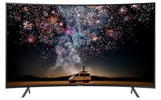 Smart TV 4K SAMSUNG