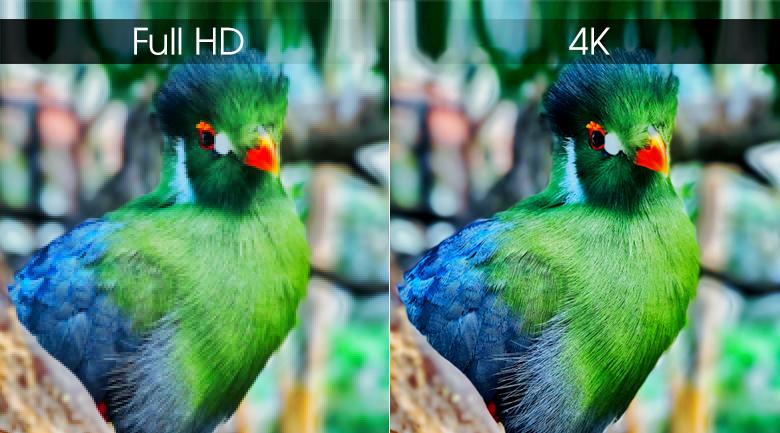 Smart tivi Samsung 4K 49 inch UA49RU7300 - 4K