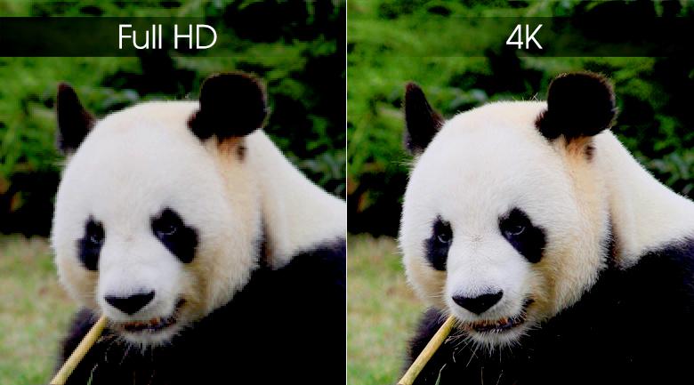 Smart tivi Samsung 4K 55 inch UA55RU7300 - 4K