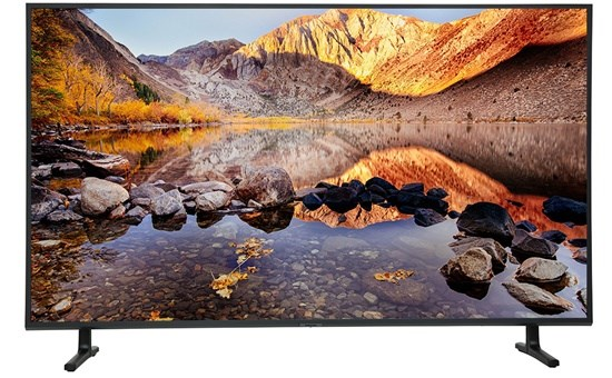 "Smart TV 4K SAMSUNG 49"""