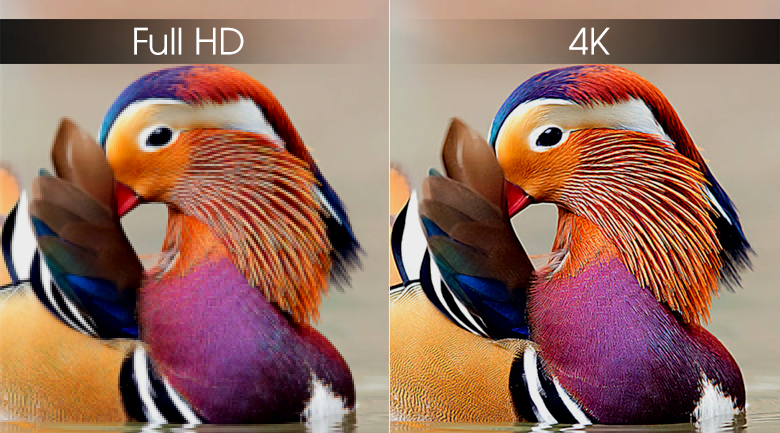 Smart Tivi Samsung 4K 49 inch UA49RU8000 - 4K