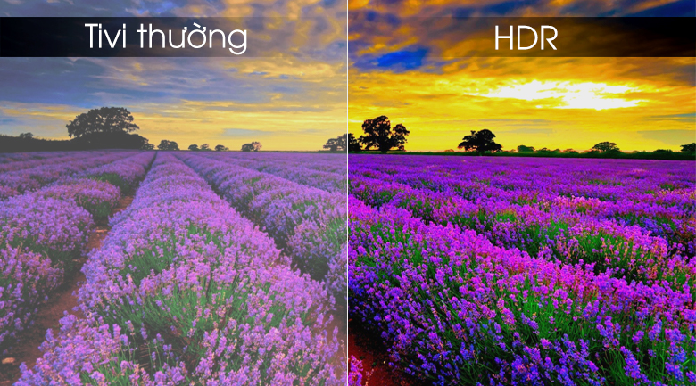Smart Tivi Samsung 4K 49 inch UA49RU8000 - HDR