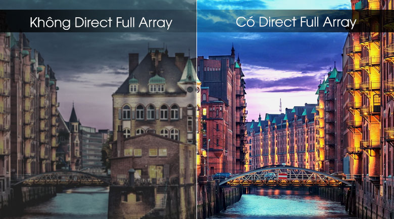 Smart tivi Tivi QLED Samsung 4K 49 inch QA49Q75R - Direct Full Array