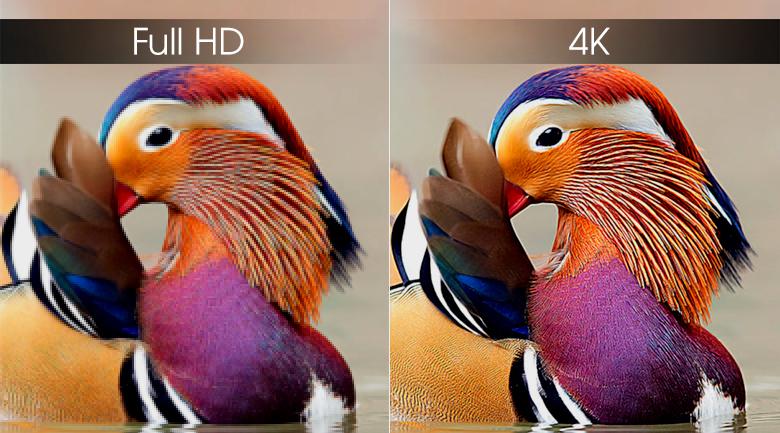 Smart Tivi QLED Samsung 4K 65 inch QA65Q75R - 4K