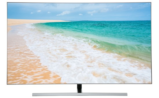 Smart Tivi QLED Samsung 4K 65 inch QA65Q80R