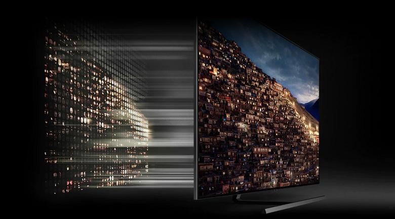 Smart Tivi QLED Samsung 4K 65 inch QA65Q80R - Direct Full Array