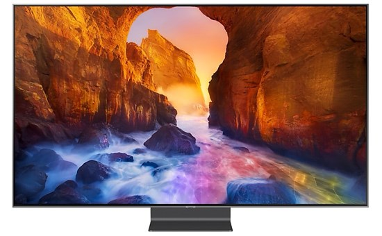 Smart Tivi QLED Samsung 4K 65 inch QA65Q90R