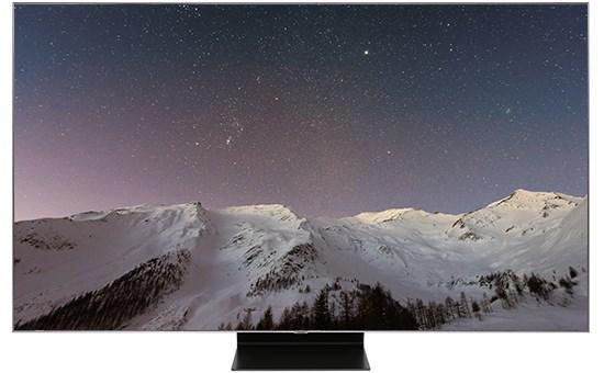 Smart Tivi QLED Samsung 4K 75 inch QA75Q90R