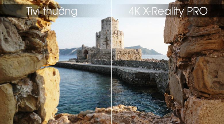 Android Tivi Sony 4K 55 inch KD-55X9500G - 4K X-Reality PRO