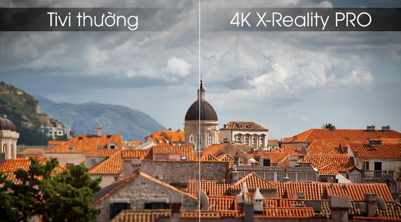 Android Tivi Sony 4K 65 inch KD-65X9500G - 4K X-Reality PRO