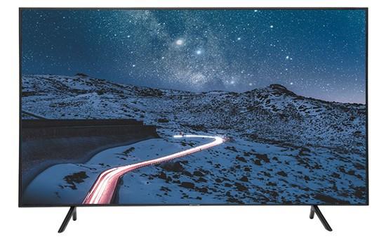 "Smart TV 4K SAMSUNG 75"""