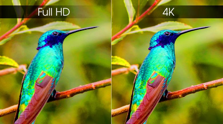 Smart Tivi QLED Samsung 4K 82 inch QA82Q90R - 4K