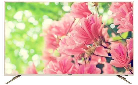 """Smart TV ASANZO 50"""""""