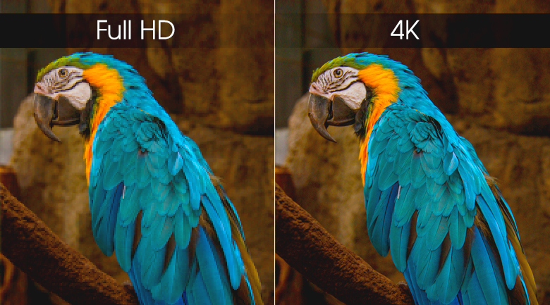 Android Tivi Sony 4K 55 inch KD-55X8000G - 4K