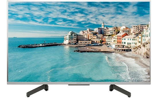 Android TV 4K SONY 43""