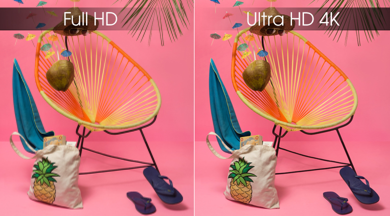 Android Tivi Sony 4K 55 inch KD-55X8500G - Ultra HD 4K