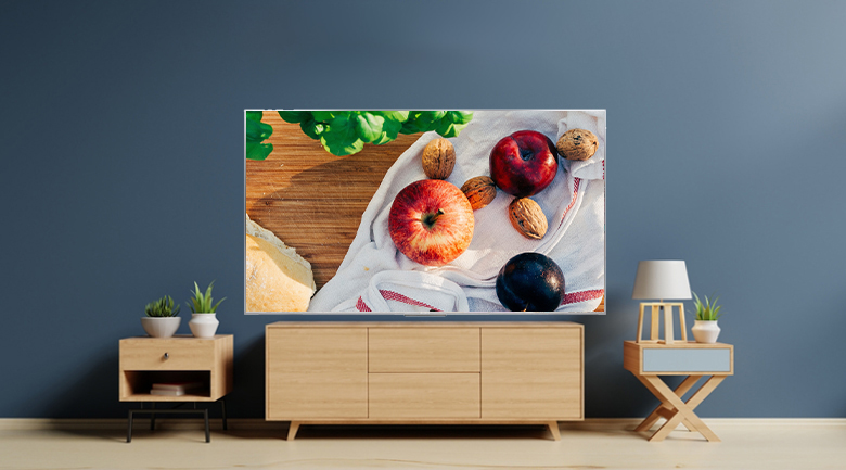 Android Tivi Sony 4K 55 inch KD-55X8500G/S - Thiết kế
