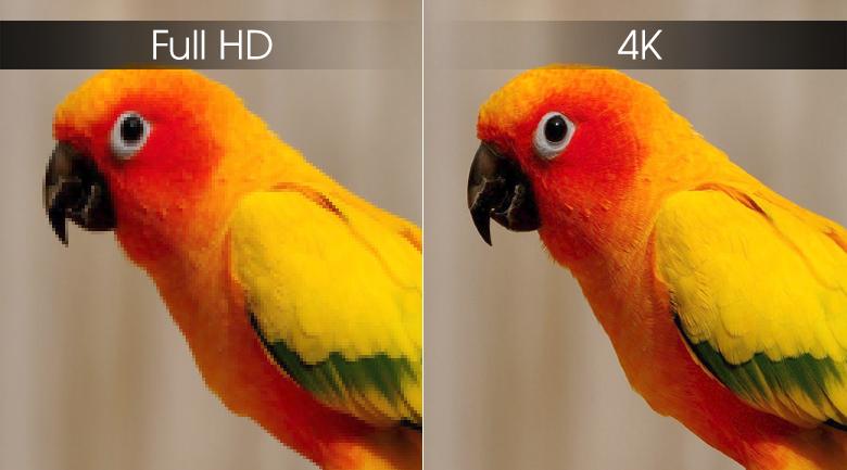 Smart Tivi Sony 4K 43 inch KD-43X7000G - 4K