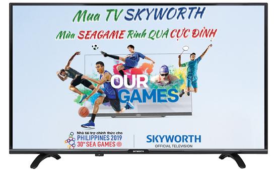 Tivi Skyworth 32 inch 32TB2000
