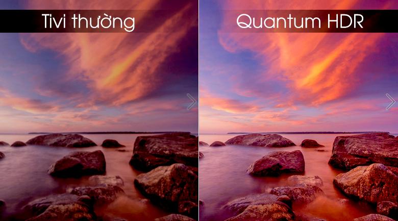 Smart Tivi QLED Samsung 8K 98 inch QA98Q900R - Quantum HDR