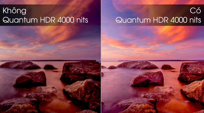 Smart Tivi QLED Samsung 8K 98 inch QA98Q900R - Direct Full Array