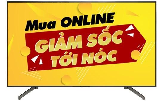 """Smart TV 4K  49"""""""