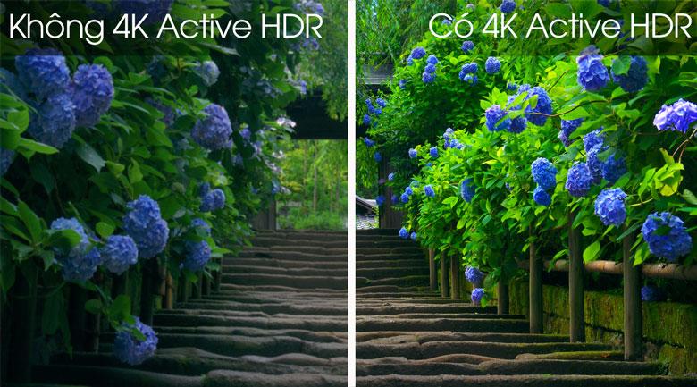 Smart Tivi LG 4K 43 inch 43UM7600PTA - 4K Active HDR