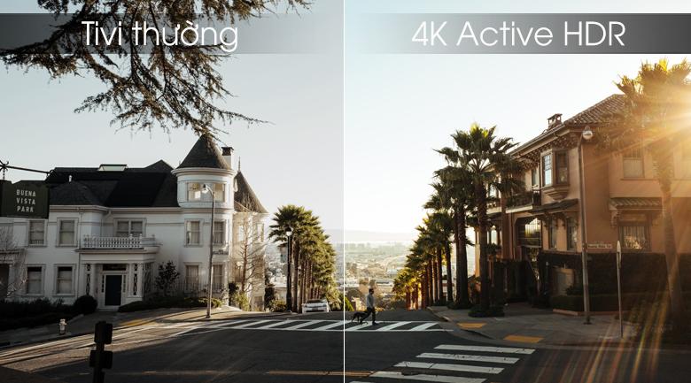 Smart Tivi LG 4K 50 inch 50UM7600PTA - 4K Active HDR