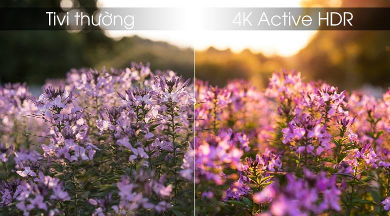 Smart Tivi LG 4K 43 inch 43UM7300PTA - 4K Active HDR