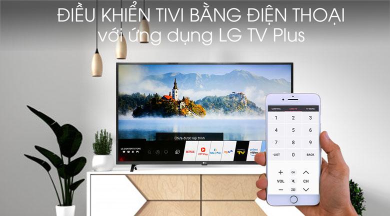 Tivi LED LG 43UM7300PTA