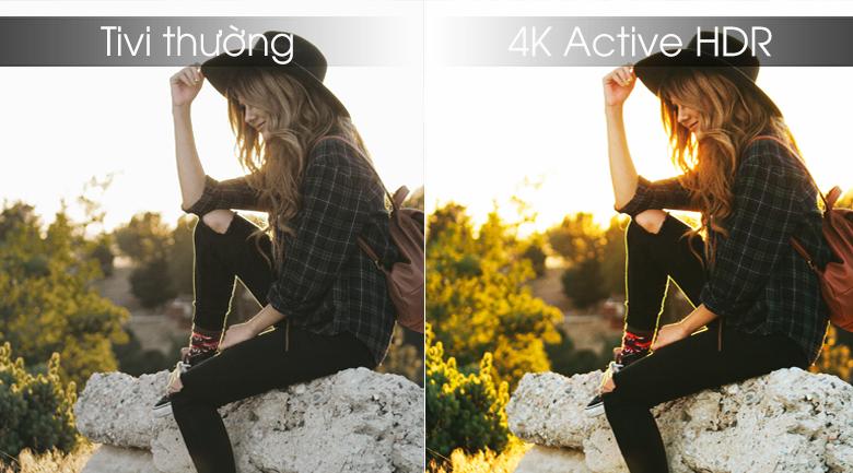Smart Tivi LG 4K 70 inch 70UM7300PTA - 4K Active HDR