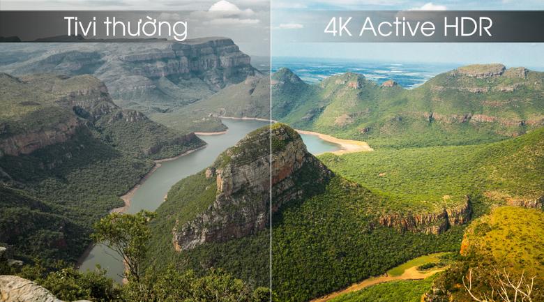 Smart Tivi LG 4K 43 inch 43UM7400PTA - 4K Active HDR