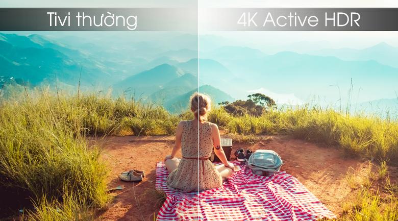 Smart Tivi LG 4K 49 inch 49UM7400PTA - 4K Active HDR