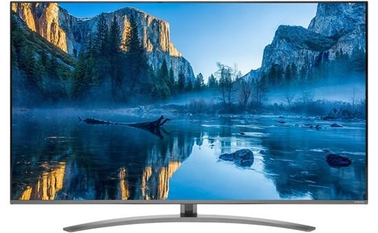 Smart TV 4K LG