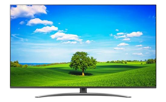 """SMART TV NanoCell 4K  49"""""""