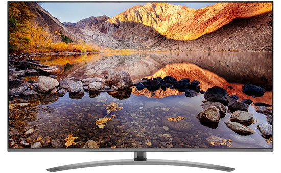 Smart Tivi NanoCell LG 4K 65 inch 65SM8100PTA